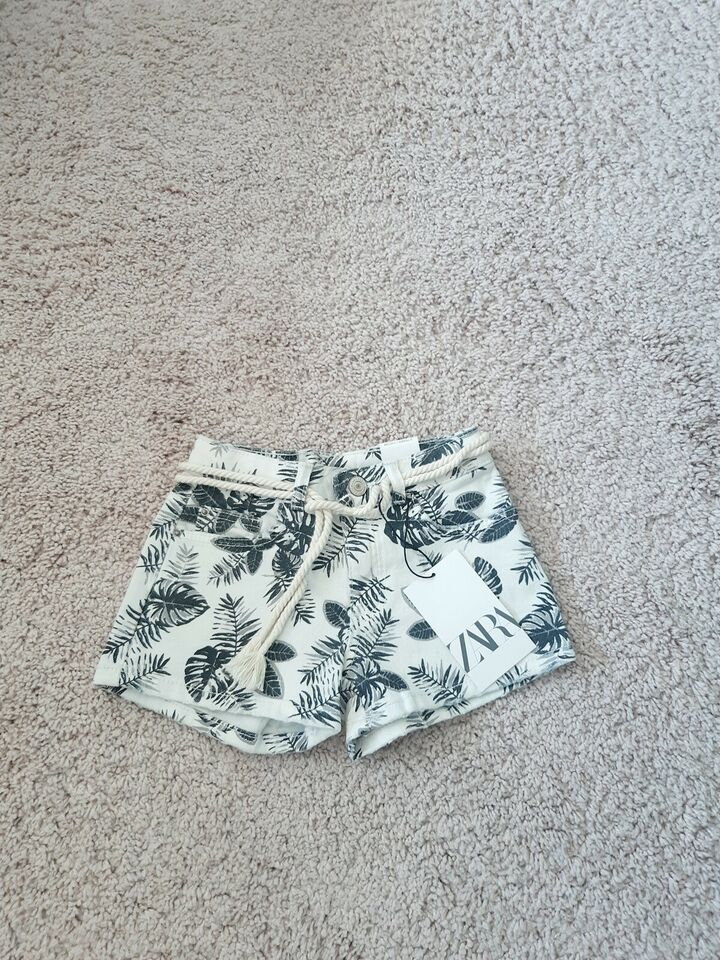 Blandet tøj, Sommertøj, Zara