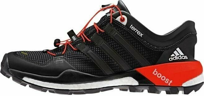 Nuevo En Caja Para Hombre New Adidas Terrex Boost Trail Running Zapatos Glide M29067 Supernova