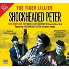 Shockheaded Peter: A Junk Opera by Tiger Lillies (CD, May-2009, 2 Discs, Nvc Arts)
