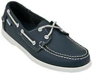Sebago Boat shoes - navy qD9vuyPLs