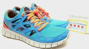 4c1cfc9b12c Nike Free Run+ 2 DB DOERNBECHER - Size 11.5 - 578363-446