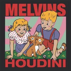 Melvins-Houdini-New-Vinyl-Bonus-Track-Gatefold-LP-Jacket-180-Gram