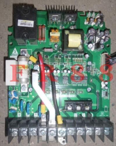 B Delta inverter VFD-F Series driver board 7.5kw USED VFD075F43A