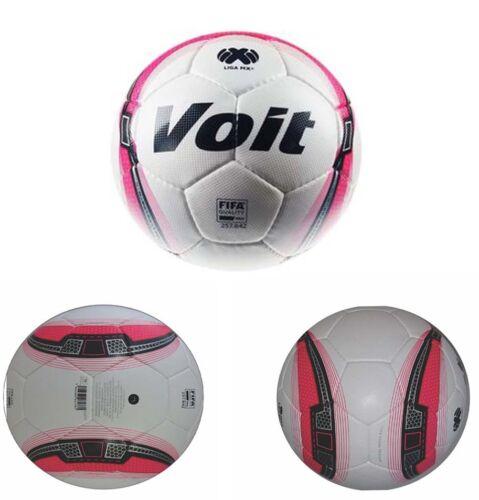 FIFA Official Match Voit Soccer Ball Lummo Liga Bancomer 2017 MX Apertura