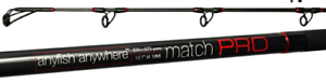 Anyfish Anywhere Match Pro Sea Fishing Rod