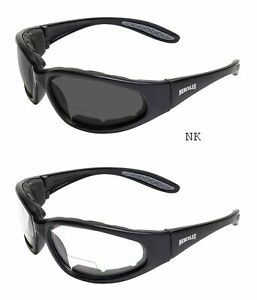 3 Hercules Plus UNBREAKABLE Sunglasses-Padded-Anti Fog-NO MORE BROKEN GLASSES