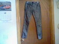 Brand Juniors Size 1 Bongo Skinny Jeans