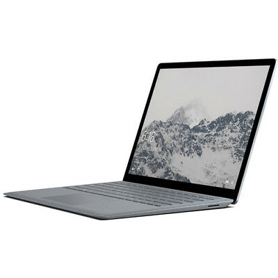 Microsoft Surface Laptop i5 256GB Graphite Gold DAG-00003 Nuevo
