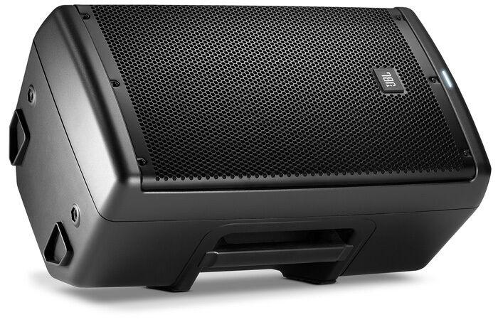 autorizzazione JBL Professional EON610 25.4cm 25.4cm 25.4cm 2 Way Multiuso Auto-Alimentato SUONO Rinforzo  design unico