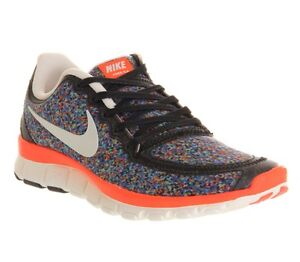 cheap for discount 5a7e8 4b7e4 Details about PRICE DROP! NIKE FREE RUN 5.0 LIBERTY SHOES women 10US rare  (Offers Accepted)