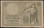 GERMANY-BANK-NOTE-1906-10-MK-FOLDED-NO-TEAR-NO-HOLE thumbnail 1