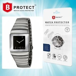 Protection for Watch Rado Sintra Multi. 29 x 1 1/32in B-Protect