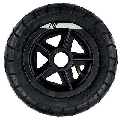 Powerslide CST Pro Air Tire 150mm Nordic Inline Skate Komplettrad / Reifen NEU