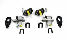 SET OF FRONT & REAR BRAKE CYLINDERS  FOR THE RELIANT REGAL 1965-1973