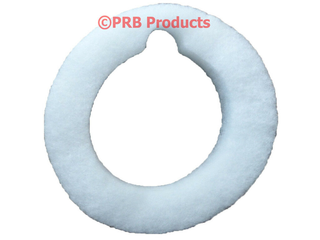 Filter Queen Exhaust Ring 4404012600 Top FQ-1800 FQR-1815 Majestic Triple Crown