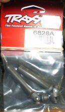 Traxxas 6828A Rustler 4x4 Extreme Heavy Duty Differential Output Yoke (2)