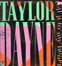 TAYLOR DAYNE - Tell It To My Heart - Arista