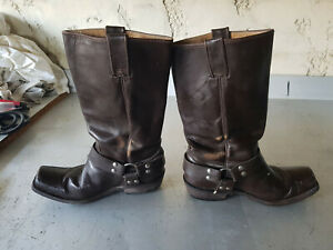 bottes santiags rodeo taille 41/42