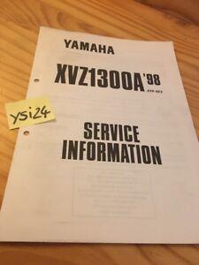 on xvz1300 wiring diagram