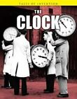 The Clock by Richard Spilsbury, Louise Spilsbury (Hardback, 2011)
