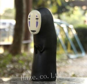 El-viaje-de-Chihiro-sin-rostro-Cerdito-Banco-Figurilla-20cm