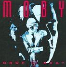Drop a Beat [Maxi Single] by Moby (CD, Jul-2000, Instinct)