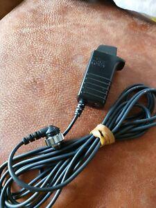 Nikon MC-12A Cable para liberación remota F301//F501//F801//F801S//F4//F4S