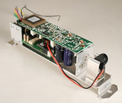 Lionel TMCC /& RailSounds Circuit Board Platform w//Modern Multi-Note Horn Sounds
