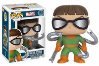 Funko Pop Marvel Doc Ock Spider-man Vinyl Action Figure on Sale