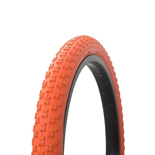 """WANDA BlCYCLE TlRE 20/"""" x 2.125 COMP3 BMX FREESTYLE KIDS CYCLING BlKE ALL COLORS!"""