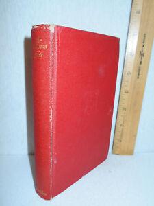 The-Talisman-by-Sir-Walter-Scott-1945-Hardcover-Macmillan-Abridged-Edition