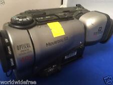 Genuine Canon Hi 8 Camcorder MB-E2 Very rare