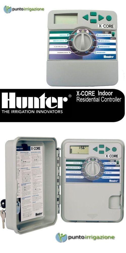 PROGRAMADOR UNIDAD DE CONTROL HUNTER XC X-CORE TODOS LOS MODELOS 4-6-8 ZONE