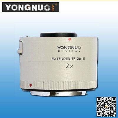 Kenko Teleplus HD DGX Teleconvertidor 2.0x Ajuste Canon