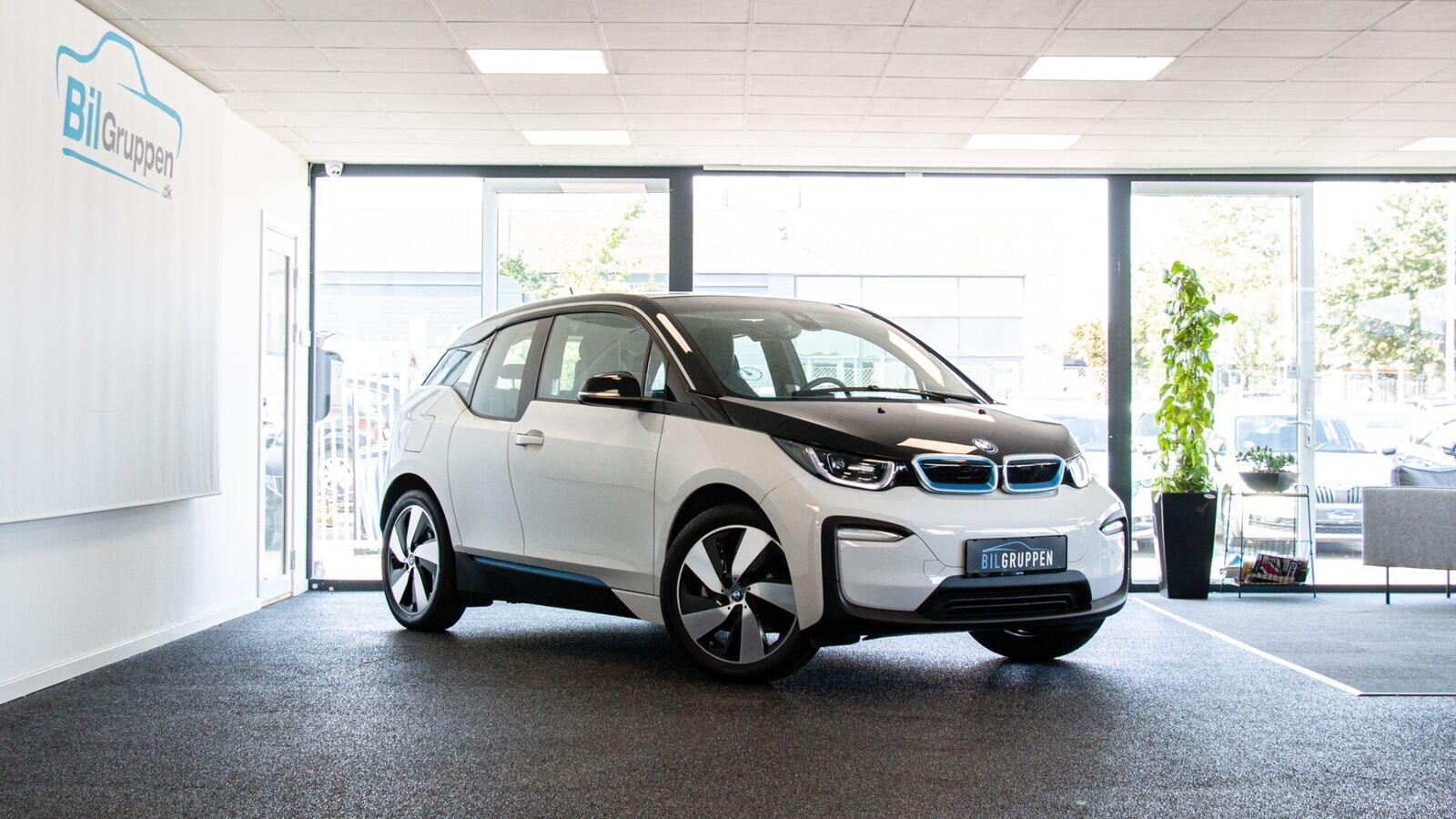BMW i3  aut. 5d - 219.900 kr.