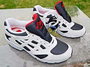 "asics Athletic Shoes / ""GEL-123"" / Model # TN507 / US Men size: 9.5 / Deadstock"