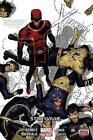 Uncanny X-men Vol. 6: Storyville by Brian Michael Bendis (Hardback, 2015)
