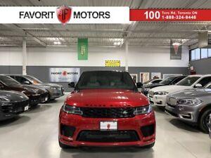 2019 Land Rover Range Rover Sport HST *LIMITED AVL* |NAV|HEADS UP|360 CAM| +++
