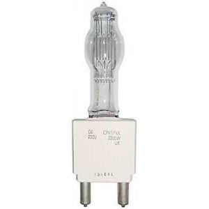 GE-CP41-FKK-230V-2000W-G38-For-Arri-etc-Studio-Bulb-Lamp