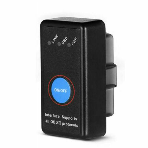 Mini Bluetooth ELM327 OBD2 OBDⅡ V1.5 KFZ Auto Diagnosegeräte Scanner Android