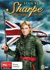 Sharpe - The Complete Collection (DVD, 2013, 10-Disc Set)