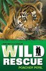 Poacher Peril by Sara Vogler, Jan Burchett (Paperback, 2009)