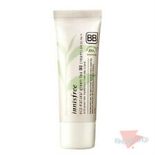[Innisfree] Eco Natural Green Tea BB Cream #1 Light Beige SPF29 PA++ 40ml
