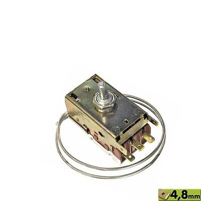 Audacious Thermostat Ranco K59l2664 K59-l2664 Liebherr 6151176 Autres Réfrigérateurs, Congélateurs Miele 5317580 02495992 Up-To-Date Styling
