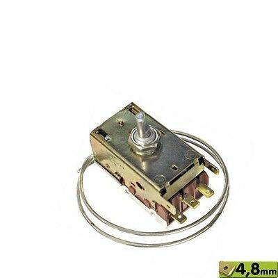 Autres Electroménager Audacious Thermostat Ranco K59l2664 K59-l2664 Liebherr 6151176 Miele 5317580 02495992 Up-To-Date Styling
