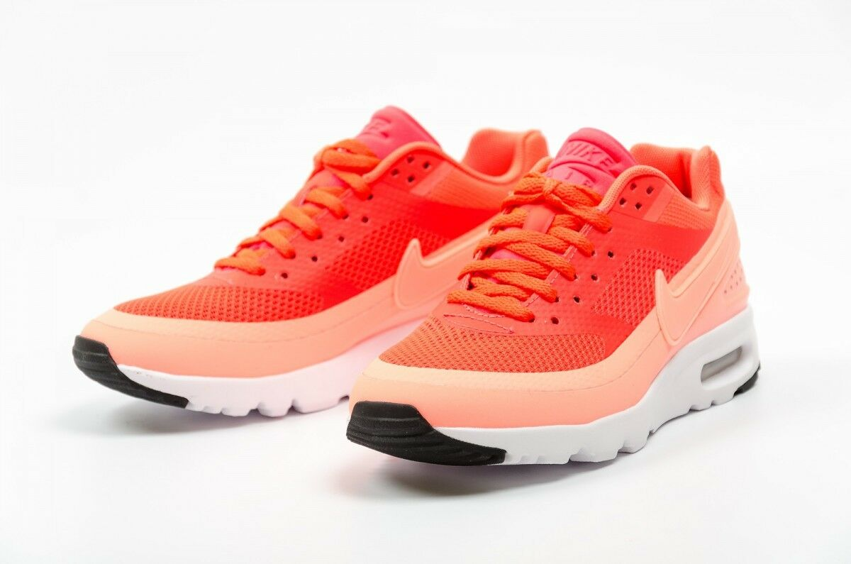 SALE  NIKE AIR MAX BW ULTRA femmes 's TRAINERS Taille4 RRP 139.90 £