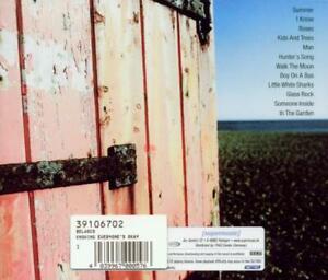 Belasco-Knowing-Everyones-OK-CD-NEUF