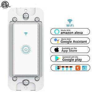 Smart-WIFI-Light-Switch-Remote-Alexa-Google-Home-IFTTT-Voice-Control-Smart-Life