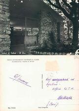 TERME DI TELESE - IL BAR           (rif.fg.4884)
