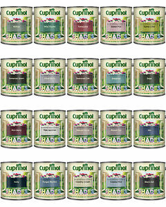 image is loading cuprinol garden shades paint for garden furniture sheds - Garden Furniture Colours